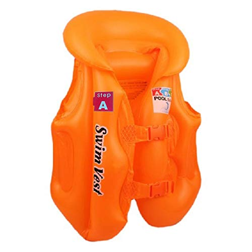 Chaleco salvavidas inflable de la piscina del chaleco salvavidas inflable de la piscina de los niños de los niños de Tivoli