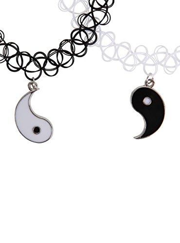 Yin Yang Tattoo - 2