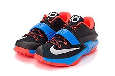 03dfff8660c4 Image Unavailable. Image not available for. Color  NIKE KD VII GS 7 ...