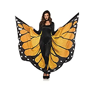 Leg Avenue Women's Festival Butterfly Wings