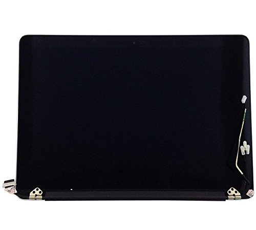 Genuine Apple MacBook Pro A1502 (2013) 13.3'' Unibody Assembly Laptop LCD Screen Display by Generic
