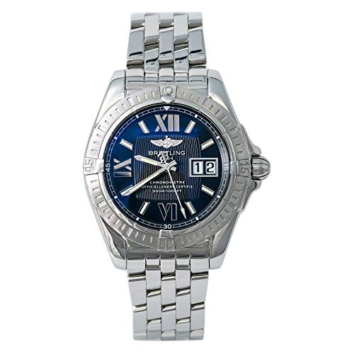 Breitling Cockpit Automatic-self-Wind Male Watch A49350 (Certified Pre-Owned) ()