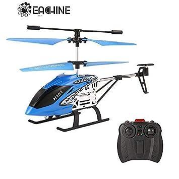 H101 Helicopter Tracker Mini Eachine telecomandato Elicottero di exdCBoQWr
