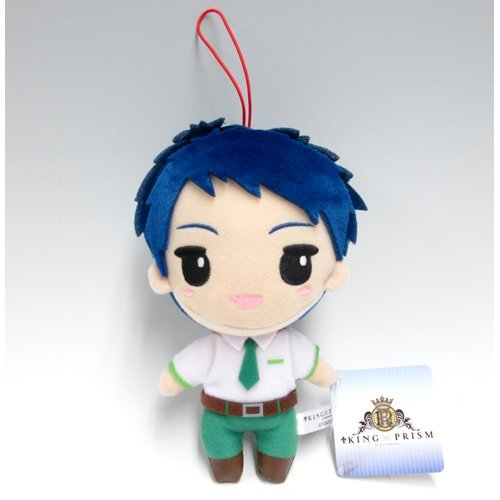 KING OF PRISM by Pretty Rhythm bran dang stuffed Shin separately