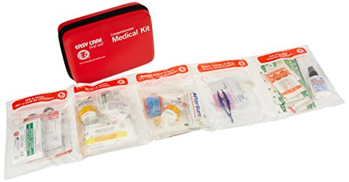 Easy Care, Outdoor + Travel First Aid Kit