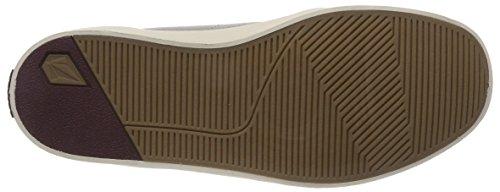 Volcom Recliner SNDL, Sneakers Basses Homme Marron (Brown Khaki)