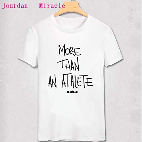 wholesale dealer b5851 14df9 Lebron James Shirt Tshirt Cotton Merch Shirts for Womens Mens Multicolor  Casual Top Merchandise Posters