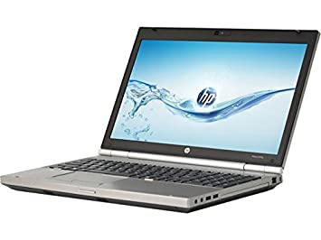 "Portátil HP 8570P (15,6"") Intel Core i7-3520M 2900 MHz"