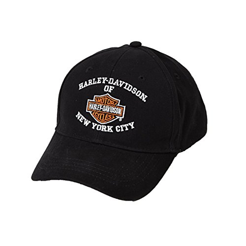 Harley Davidson Fitted Hats - 7