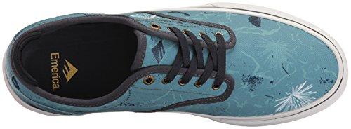 Emerica Männer Wino G6 Skate Schuh Blau / Weiß / Navy