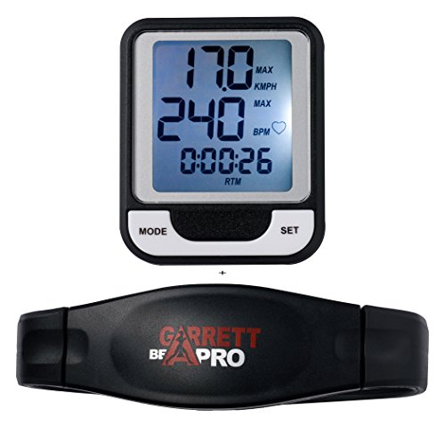 Bicycle Monitor - 1