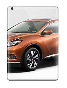 Case Cover For Ipad Air - Retailer Packaging Nissan Murano 5454363 Protective Case 9368877K38764571