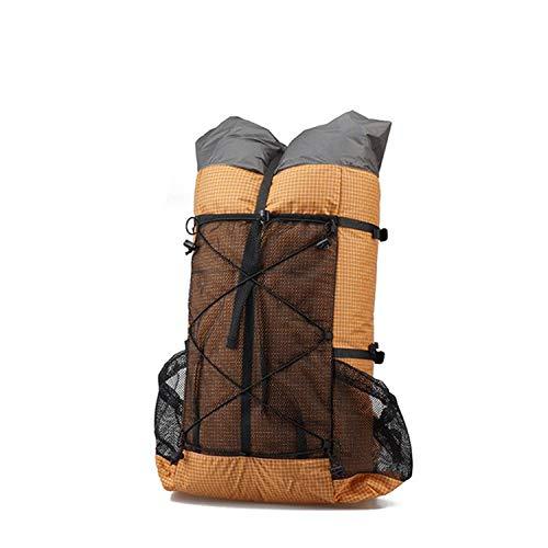 Goodbye 3F UL 26L 38L Ultralight Backpack Outdoo Camping Hiking Waterproof Backpack UHMWPE Bags Frameless Packs
