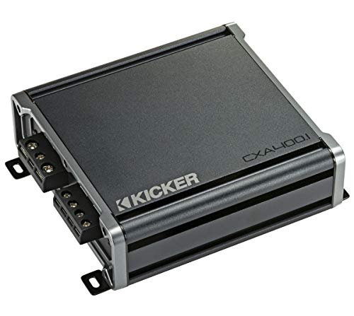 1000 watt kicker amp - 1
