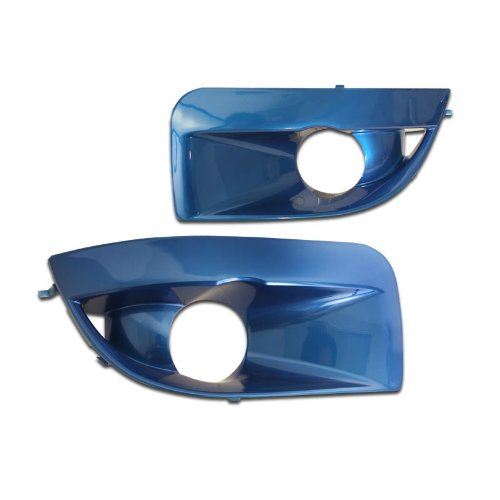 05 subaru fog light covers - 5