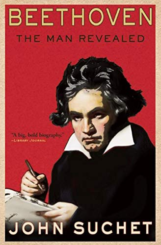 Image of Beethoven: The Man Revealed