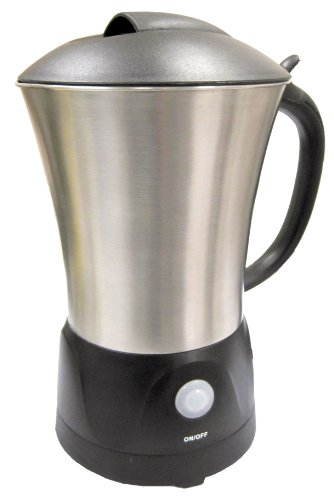 SPT MF 0620 One Touch Milk Frother