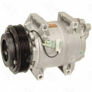 (Four Seasons 58544 A/C Compressor)