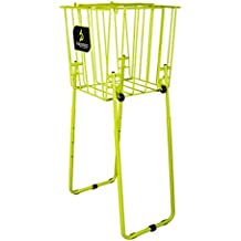 HOPARAZZI Pro Elite 125 Tennis Ball Basket