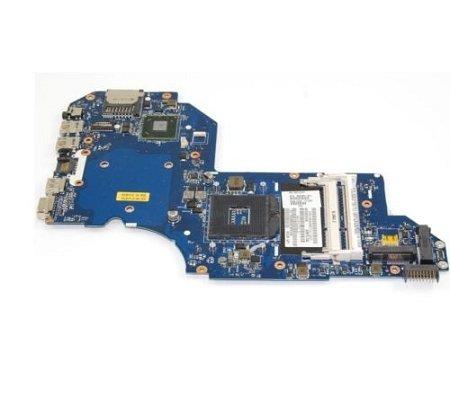 HP 698395-501 HP Envy M6-1100 M6-1200 Intel Laptop Motherboard s989, QCL50, LA