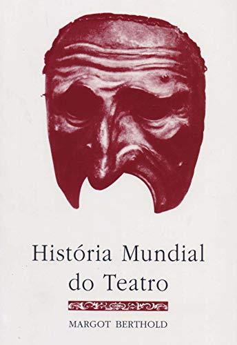 História Mundial do Teatro