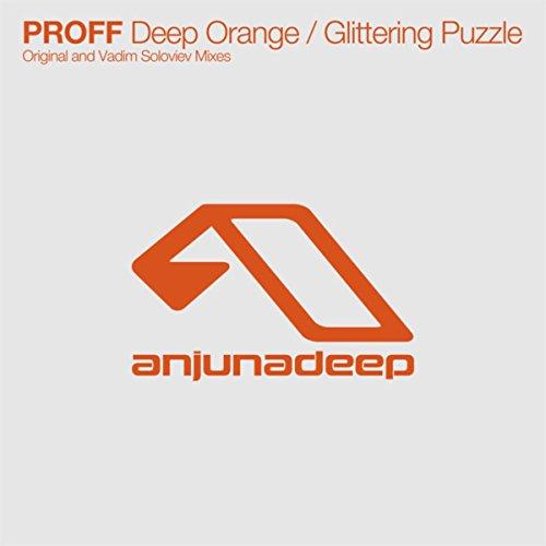 Glittering Puzzle (Original Mix)