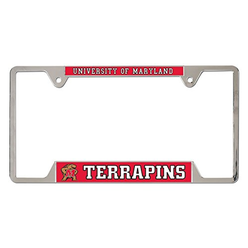 NCAA Metal License Plate Frame product image