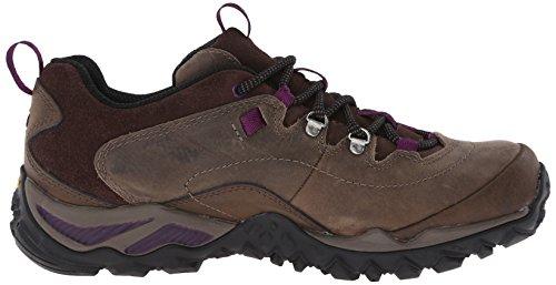 Merrell camaleón cambio de viajeros de excursión el zapato Olive