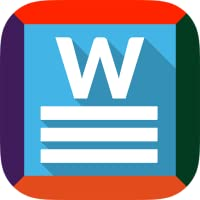 Android Office: Word for Kindle Fire