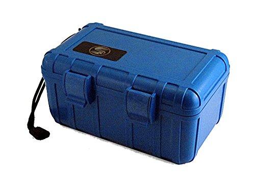 "Dry Box - Otter 2500 Size - 6.000"" x 3.375"" x 3.000"""