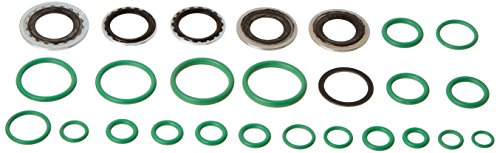 26729 O-Ring & Gasket Air Conditioning System Seal Kit