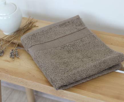 Dark Chocolate Blakit Bath Belorussian Luxury 100% Cotton Towel Set Bath Towel Hand Towel Washclothe Bath Towels Extra Large 4 Sizes (Dark Chocolate, 40'x60)
