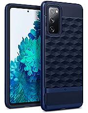 Caseology Parallax for Samsung Galaxy S20 FE 5G (2020) - Midnight Blue