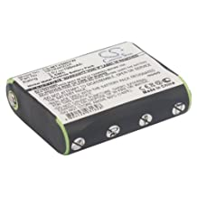 700mAh Replacement Battery For MOTOROLA 4002A, KEBT-071-B
