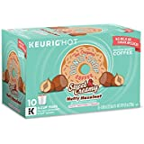 The Original Donut Shop Sweet and Creamy Hazelnut, Keurig K-Cups, 60 Count