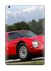 Defender Case For Ipad Mini/mini 2, Alfa Romeo Giulia 33 Pattern