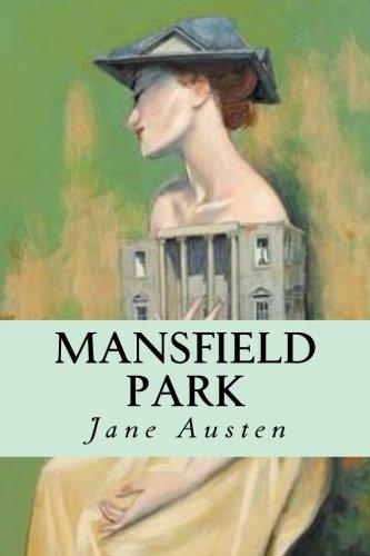 Mansfield Park  [Austen, Jane] (Tapa Blanda)