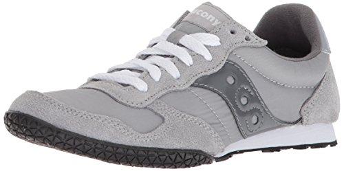 Originali Saucony Delle Donne Grigio Proiettile Sneaker