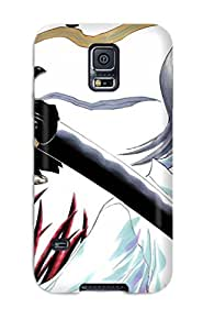 New Arrival Galaxy S5 Case Bleach Case Cover