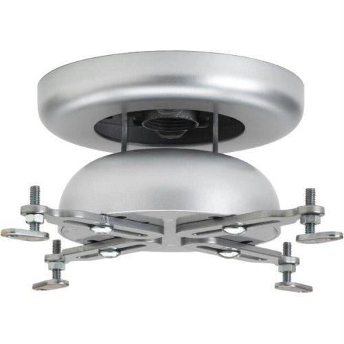 SANUS VMPR1sシルバー色プロジェクター天井取付金具 B0006IWQRG