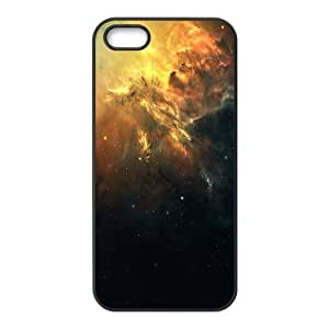 IPhone 5,5S Cases Space Galaxy, IPhone 5,5S Cases Galaxy, [Black]