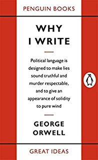 George Orwell Politics And The English Language Thesis And     My Website