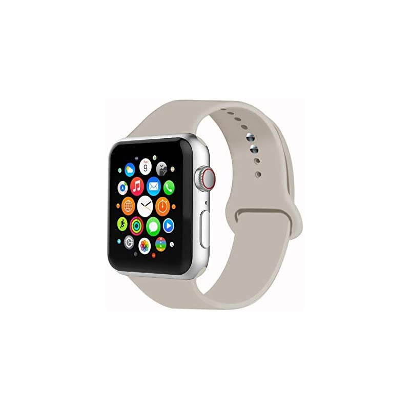 IYOU Sport Band Compatible with Watch Ba