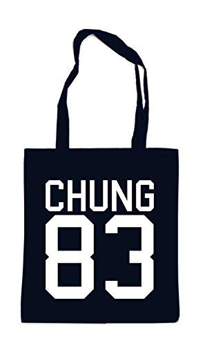 83 Chung Black Chung Bag 83 OqwEC6
