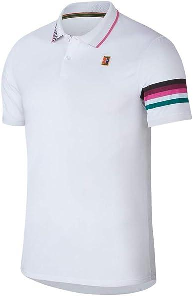 Nike M Nkct ADV MB Nt Polo, Hombre: Amazon.es: Ropa y accesorios