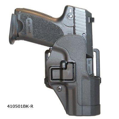 BlackHawk Serpa CQC w/Matte Finish Holster Glock 26 / 27 / 33, ()