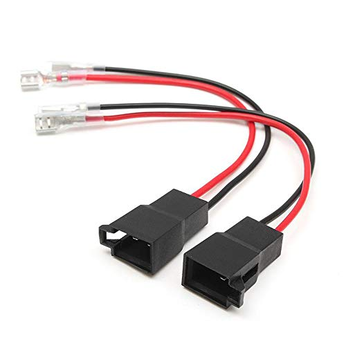 Speaker Adaptor Wire Cable Connector for Vauxhall: Amazon.co.uk: Electronics
