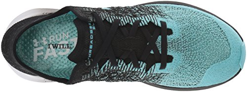 UA Blur Armour Under Damen Black W Laufschuhe wSzn0Eq