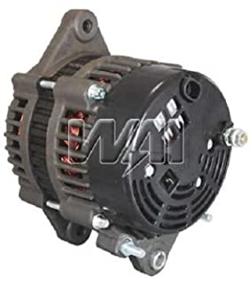 Alternator OMNICRAFT QGL11386R