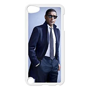 iPod Touch 5 Case White Babyface as a gift R538379